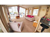 Outstanding Value Static Caravan Northumberland