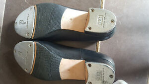 Size 8 girls tap shoes