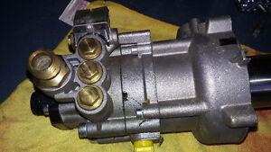 Pompe laveuse a pression Kodiac 4000