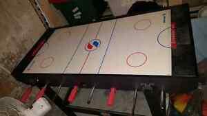 Air hockey, bowling, fooseball table..MOVING-NEED GONE ASAP