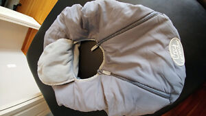 Cozy Carrier Cover