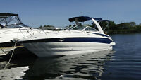 Crownline 270 CR Cruiser (MINT and LIKE NEW)