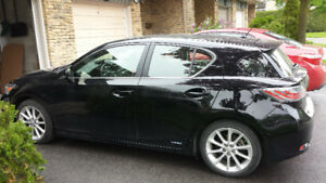 2012 Lexus CT 200H For Sale!