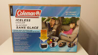 Coleman 12v in-car/in-door electric cooler