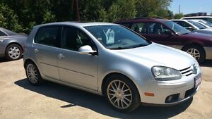 2009 Volkswagen Rabbit Trendline $3995 Certified and etested