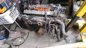 1972 jaguar motor 4.2 for rebuild West Island Greater Montréal image 1