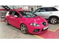 2006 56 SEAT LEON 2.0T FSI FR.MASSIVELY MAINTAINED,NEW TIMING BELT & WATERPUMP