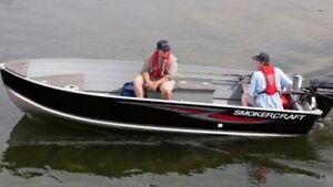 2017 Smoker-craft BIG-FISH 14-BIG-FISH