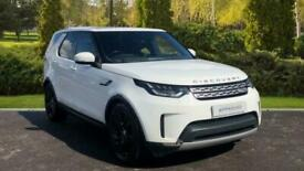 image for Land Rover Discovery 3.0 TD6 HSE 5dr Auto 4x4 Diesel Automatic