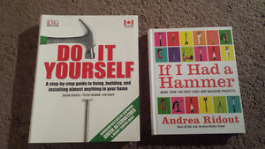 Do-It-Yourself books
