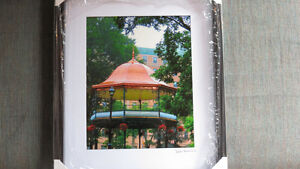 """""""King Square Bandstand"""" photo by Deb Humen"""