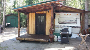 camp for sale saw mill on pine s