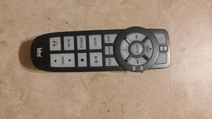 Control remote dvd grand caravan tow and country