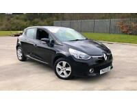 2015 Renault Clio 0.9 TCE 90 Dynamique MediaNav Manual Petrol Hatchback