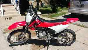 Great Condition 2004 Honda CRF230F