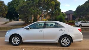 Toyota Aurion ATX (2015) 62,000km Laverton Wyndham Area Preview