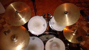 Drum Pearl Export Series