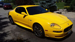 2005 Maserati Other Gransport Coupe (2 door)