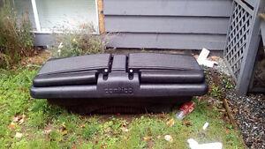 Contico truck storage box