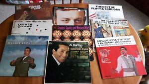 33 LP  RECORDS