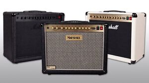 Wanted Marshall DSL 40 combo