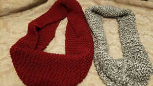 Infinity Scarves - Choose Any Colour Peterborough Peterborough Area image 1