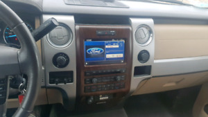 2012 F150 LARIAT 4X4 FOR SALE