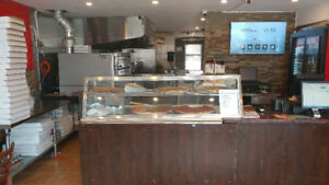 Pizza restaurant for sale in Oshawa