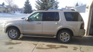 2006 Ford Explorer Limited*Command Start