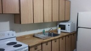 For 1or2 people (same price) Only first month's rent to move in