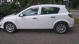 2010 Vauxhall Astra 1.7 tdci mot n taxed, start N drive away!