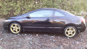 2008 Honda Civic **160000Km**