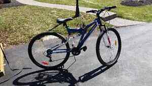 """Supercycle Beast 29"""" Full Suspension Mountain Bike"""