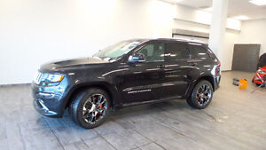 2016 CLEAROUT SALE! 2016 JEEP GRAND CHEROKEE SRT! SAVE $18,000!!