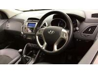 2012 Hyundai IX35 1.7 CRDi Premium 5dr 2WD Manual Diesel Estate