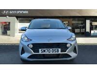 2020 Hyundai i10 1.0 MPi SE Connect 5dr Petrol Hatchback Hatchback Petrol Manual