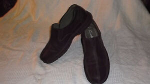 Men's Leather Shoes by Clark's