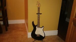 peavey electric guitar for sale
