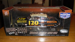 1:18 Scale 1953 Hudson Hornet  Hwy61/DCP Absolutely Mint In Box