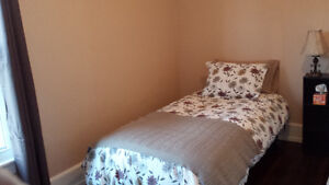 FURNISHED ROOMS - For short or long term. Sarnia Sarnia Area image 2