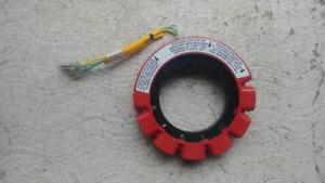 Mercury OB Motor Red Stator Kit Part# 398-832075A-5 - Brand NEW