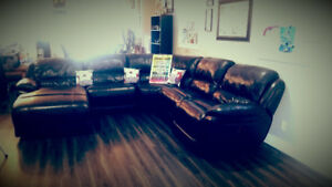 multi sectional 5 peice 2000.00  no taxes
