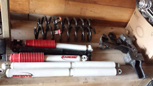 BRAND NEW Rancho shocks