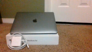 MacBook Air (Retina, 13-inch, 2018) Model # A1932 (6 months old)