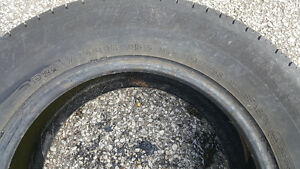 Michelin Harmony All Season Tires P205/70R15 set of 4 Sarnia Sarnia Area image 2