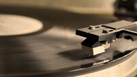 Kingston Symphony Vinyl Records Sale Nov 2 - 5, 2017