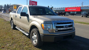 2013 Ford F150 Pickup Truck Forsale