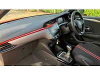 2020 Vauxhall Corsa 1.2 Turbo SRi Hatchback 5dr Petrol Manual (s/s) (100 ps) Hat