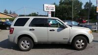 Ford Escape 4WD XLT PROPRE 2008