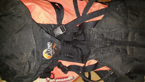 BACK PACK LARGE LOWE ALPINE ATTACK
